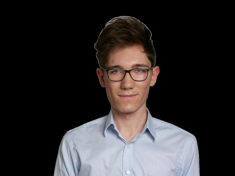 Bartosz Wojciechowski - bloger, publicystyka, społecznik, aktywista, Poznań, Polska 2050